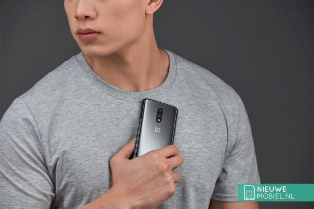 OnePlus 7 Mirror Grey