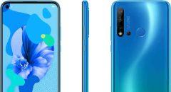 Huawei werkt aan betaalbare P20 lite 2019 met 4 camera's