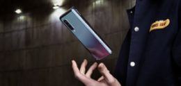 Samsung lost schermproblemen Galaxy Fold op, nieuwe aankondiging aanstaande