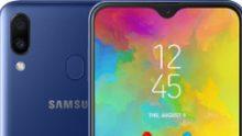 Samsung brengt Galaxy M20 officieel naar Nederland