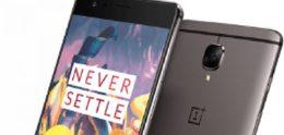 OnePlus rolt Android Pie-update naar OnePlus 3 en 3T uit