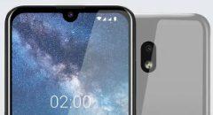 Nokia 2.2 officieel met Android One en verwisselbare covers
