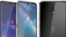 Evleaks toont eenvoudige Nokia 2.2 met notch