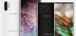 """Samsung Galaxy Note 10 krijgt grotere Pro variant"