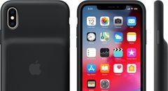 Apple brengt Smart Battery Case uit voor iPhone XS en XR