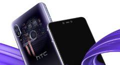 HTC presenteert tweetal nieuwe telefoons; U19e en U19+