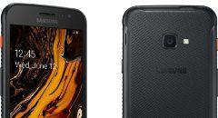Samsung lanceert licht verbeterde Galaxy XCover 4s