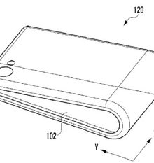 Nieuw Samsung patent komt erg bekend voor! 🤔