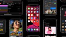 Apple laat beta iOS 13 los op het publiek