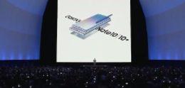 Samsung Galaxy Note 10 en grotere Note 10+ geïntroduceerd