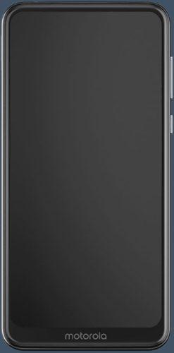 Nog onbekende Motorola