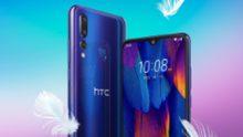 HTC presenteert eindelijk weer eens een telefoon; de Wildfire X