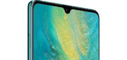 Eerste 5G-telefoon bereikt Nederland; Huawei Mate 20 X 5G
