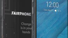 Fairphone kondigt flink verbeterde Fairphone 3 aan