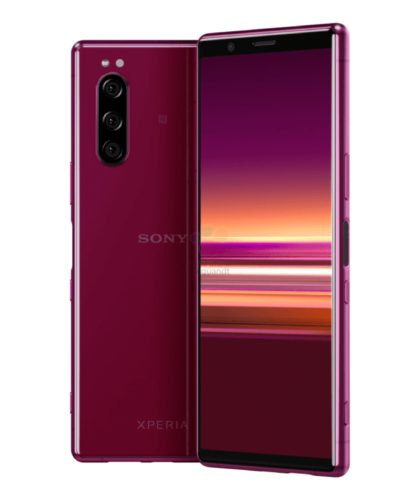 Sony Xperia 2 Compact