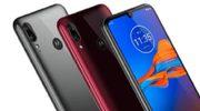 Betaalbare en onaangekondigde Motorola Moto E6 Plus te zien