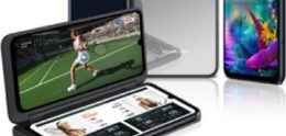 LG G8X ThinQ met Dual Screen-hoesje lekt voor aankondiging uit