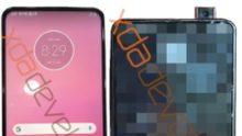 Motorola met pop-up selfiecamera duikt op