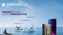 Motorola brengt One Zoom uit met nodige camerageweld
