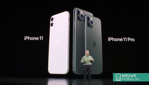 Apple iPhone 11-series