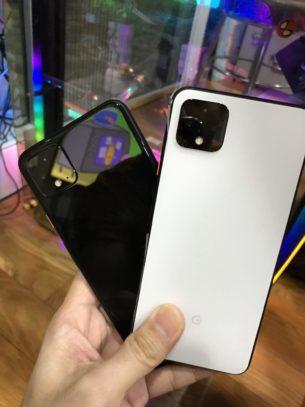 Google Pixel 4 Duo Camera