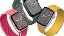 Apple Watch Series 5 officieel met Always-On Display en kompas