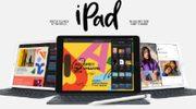 Apple kondigt grotere iPad (2019) aan als 7e generatie iPad