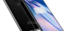 Volledige specificaties van OnePlus 7T en 7T Pro verschenen