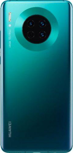 Huawei Mate 30 achterkant