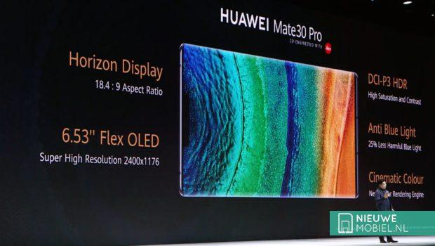 Huawei Horizon Display