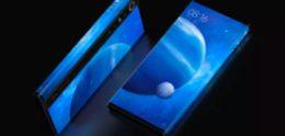 Xiaomi toont Mi Mix Alpha; telefoon volledig uit scherm