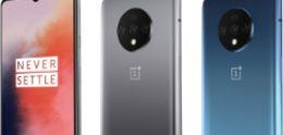 OnePlus brengt OnePlus 7T uit met vloeiend 90Hz scherm