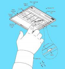 Twee jaar geleden doken deze Microsoft-patenten op. Vandaag kondigde Microsoft de Surface Duo-telefoon aan