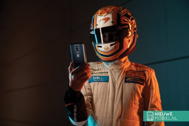 OnePlus en McLaren