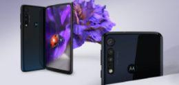Motorola kondigt One Macro aan met drievoudige camera