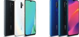 Oppo kondigt telefoons voor 2020 aan; A5 2020 en A9 2020