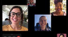FaceTime-bug liet iedereen ongewild meeluisteren