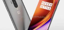 Mogelijke OnePlus 8 Pro met schermgat vroegtijdig verschenen