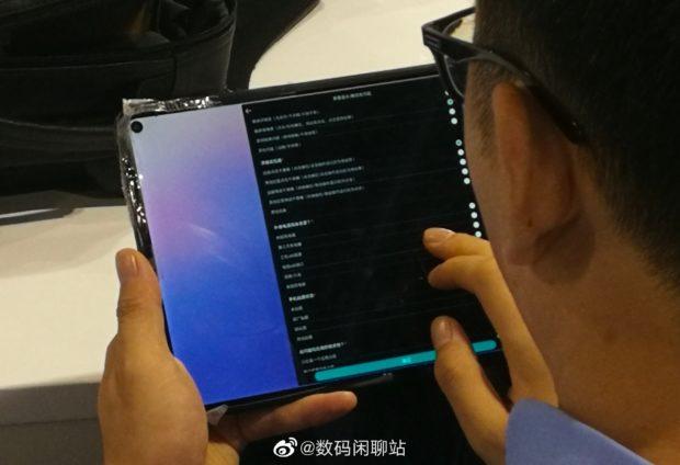 Huawei MediaPad M7 hands-on