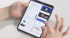 Samsung wil 6 miljoen opvouwbare telefoons verkopen in 2020