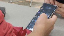 Mogelijk eerste vroege foto OnePlus 8 (Pro) verschenen