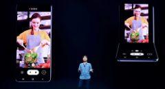 """Opvouwbare Samsung Galaxy Fold 2 mogelijk flink """"goedkoper"""""""