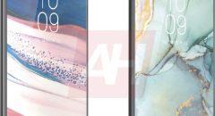 Renders tonen Samsung Galaxy Note 10 Lite en S10 Lite