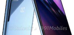 OnePlus werkt aan grote OnePlus 8 Lite, renders verschenen