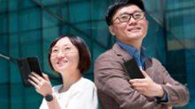 Oeps: Samsung Galaxy Fold toch niet miljoen keer verkocht