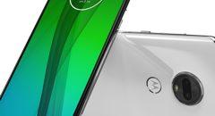 Motorola onthult Moto G7-serie waaronder G7, G7 Plus, G7 Power en G7 Play