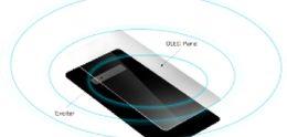 """OLED-scherm van LG G8 ThinQ is ook luidspreker"""
