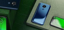 Motorola Moto G7 Plus, G7 Power en G7 Play nu verkrijgbaar