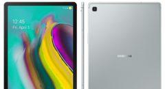 Evleaks toont nog onbekende Samsung Galaxy Tab S5e