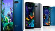 LG kondigt mid-range telefoons Q60, K50 en K40 aan